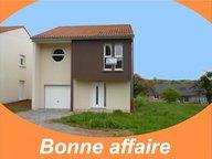 Maison à louer F5 à Chémery-les-Deux - Réf. 5206363