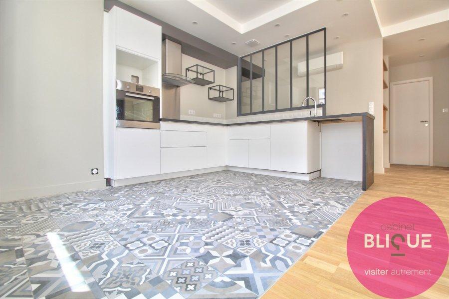 acheter appartement 4 pièces 100 m² nancy photo 4