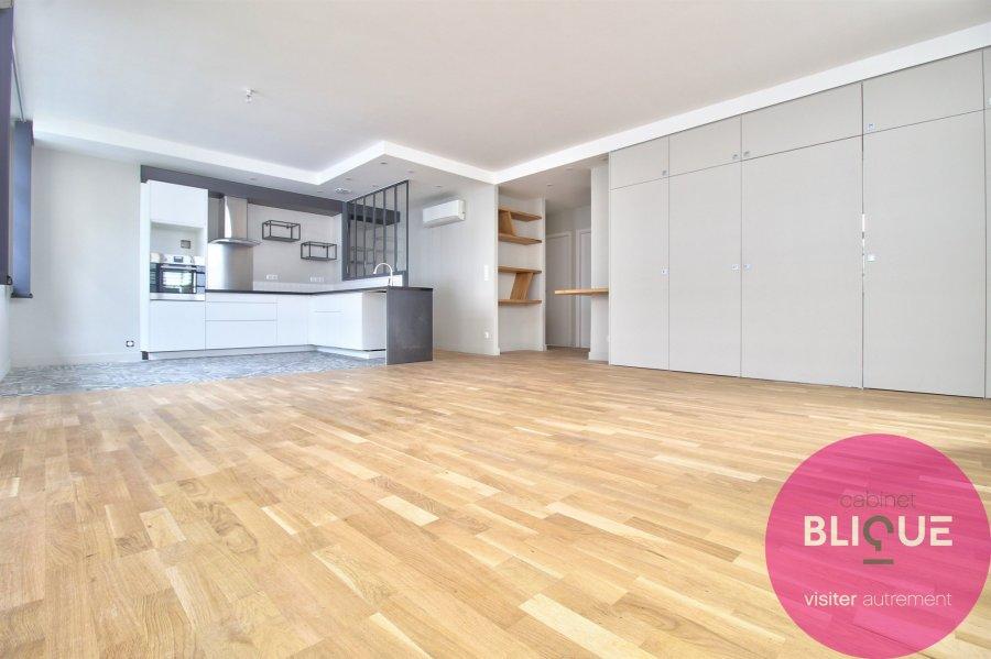 acheter appartement 4 pièces 100 m² nancy photo 3
