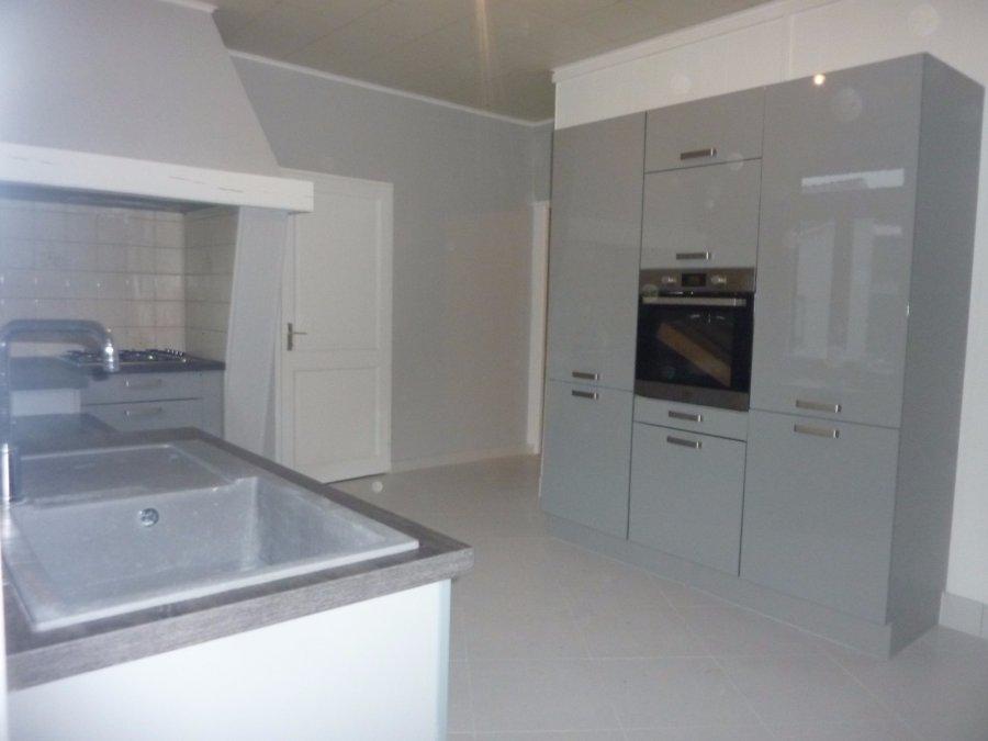 Maison mitoyenne à vendre F4 à Montigny-sur-Chiers