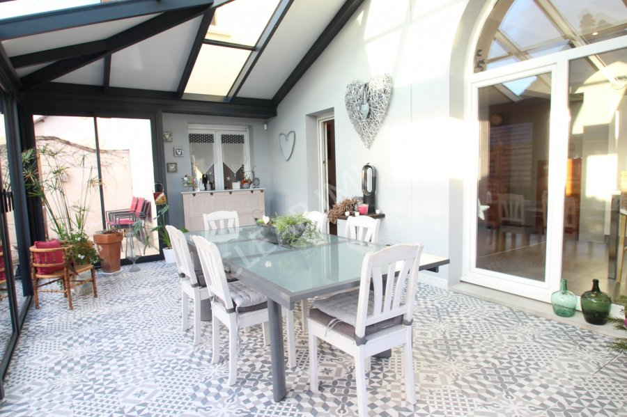 acheter maison 7 pièces 170 m² yutz photo 2