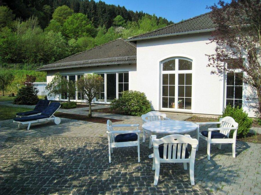 villa for buy 11 rooms 650 m² gerolstein photo 3