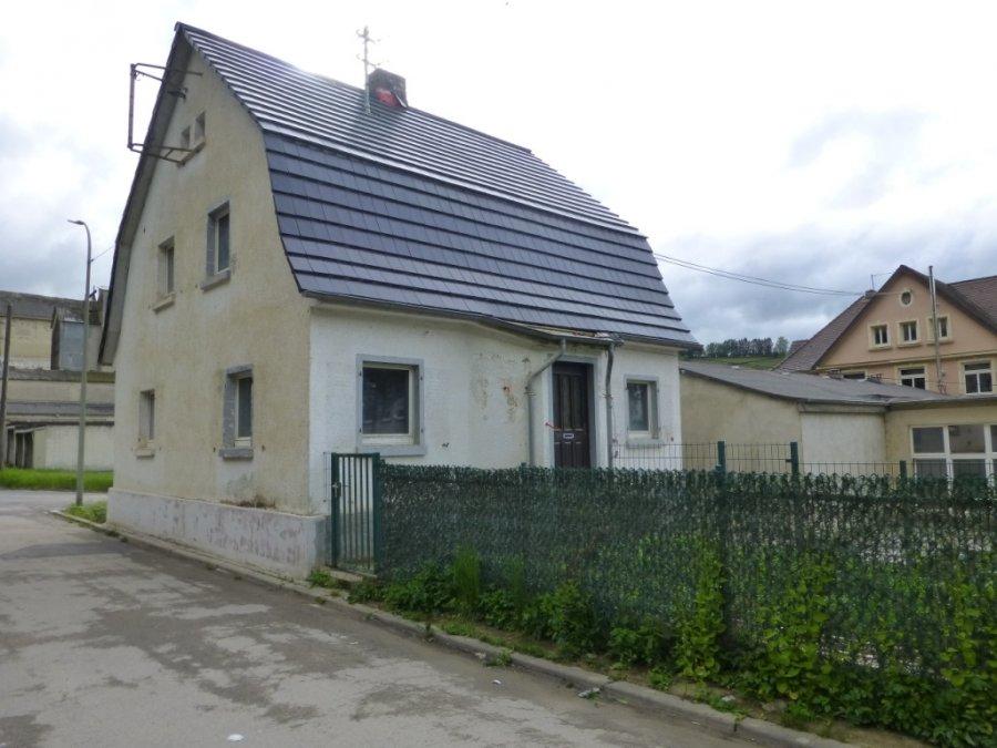 detached house for buy 6 rooms 135 m² wellen photo 2