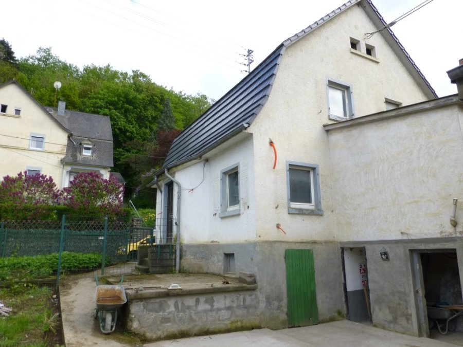 detached house for buy 6 rooms 135 m² wellen photo 3