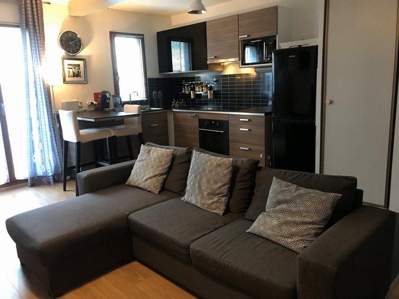 acheter appartement 2 pièces 47 m² metz photo 1