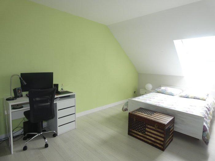 Appartement à vendre F3 à Bouzonville