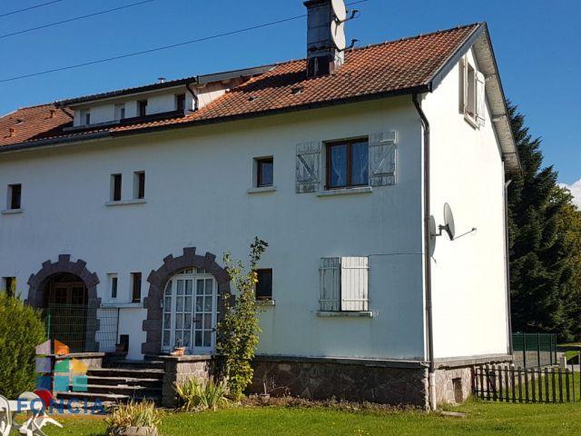 acheter immeuble de rapport 0 pièce 130 m² saulcy-sur-meurthe photo 1