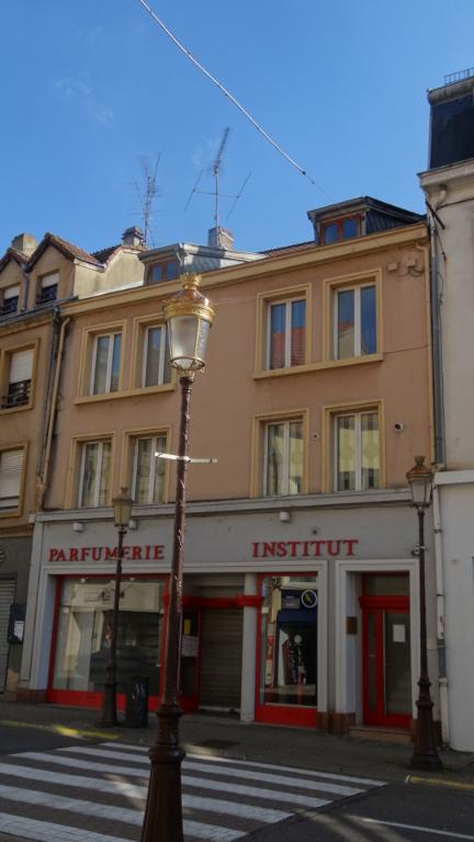 louer entrepôt 0 pièce 150 m² saint-avold photo 3