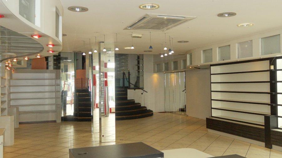 louer entrepôt 0 pièce 150 m² saint-avold photo 1