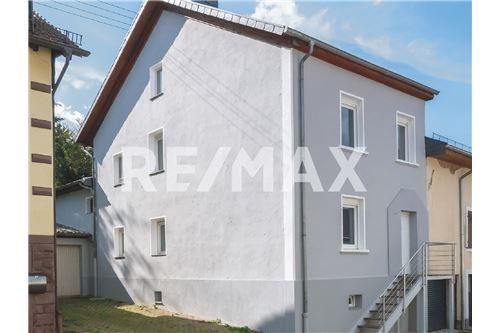 reihenhaus kaufen 7 zimmer 148 m² rehlingen-siersburg foto 1