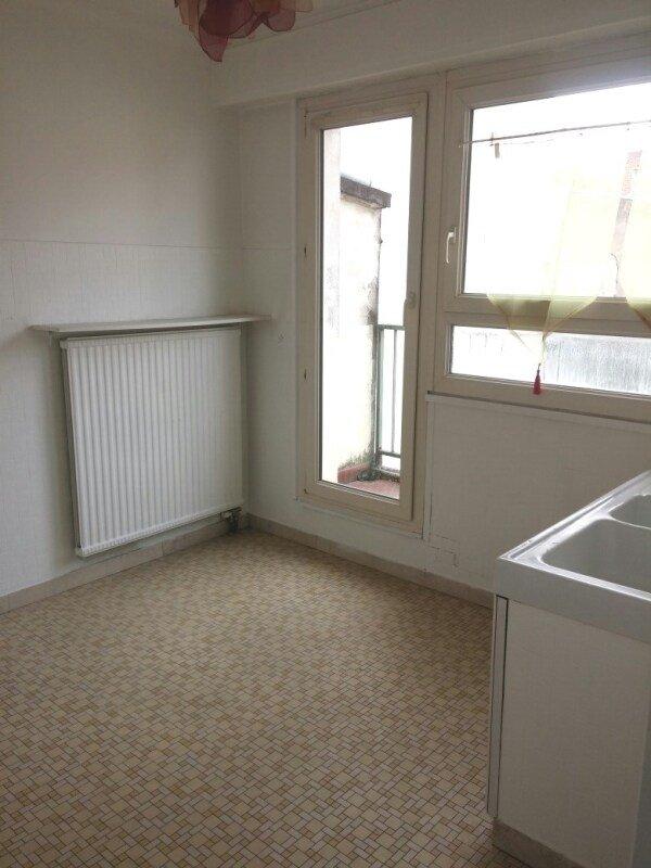louer appartement 2 pièces 46 m² nancy photo 2