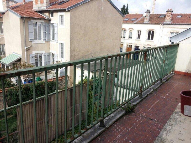 louer appartement 2 pièces 46 m² nancy photo 4