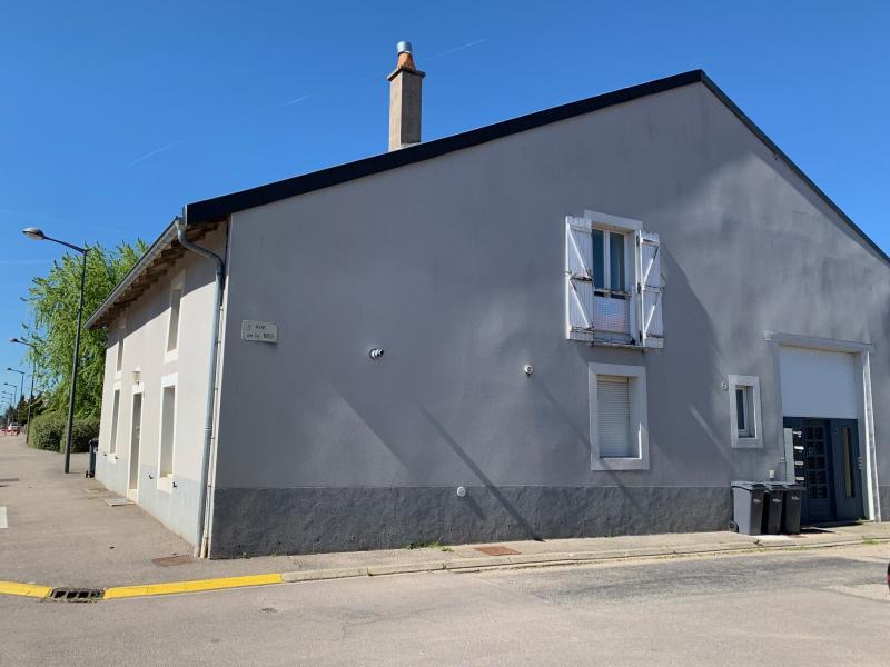Immeuble de rapport à vendre F13 à Metz