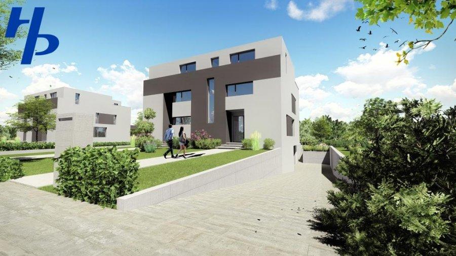acheter maison jumelée 4 chambres 220 m² fentange photo 3