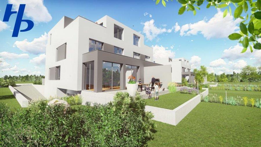 acheter maison jumelée 4 chambres 220 m² fentange photo 1