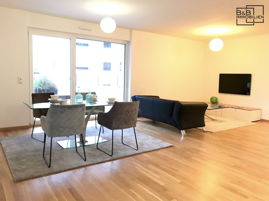 wohnung kaufen 3 zimmer 132 m² trier foto 1