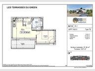 Appartement à vendre F2 à Terville - Réf. 7071579