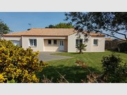 Maison à vendre F5 à Saint-Brevin-les-Pins - Réf. 5183579