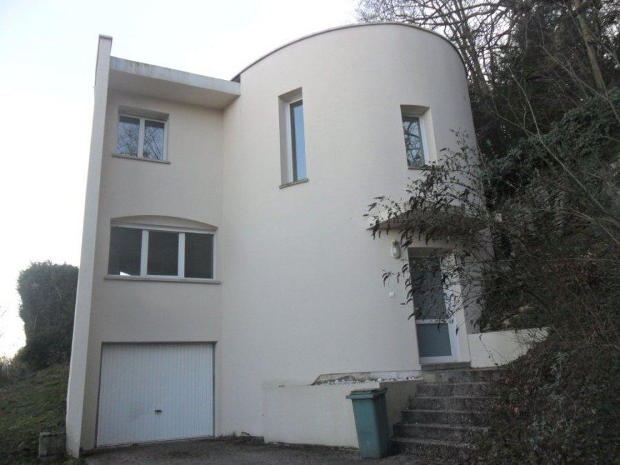 acheter maison 6 pièces 125 m² nancy photo 1