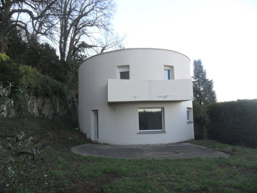 acheter maison 6 pièces 125 m² nancy photo 2