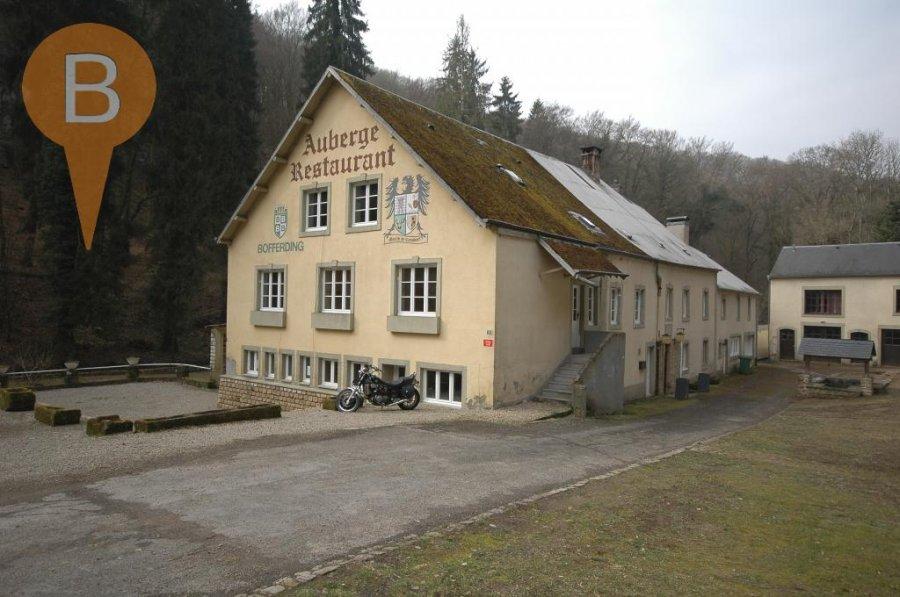 Bureau à Consdorf