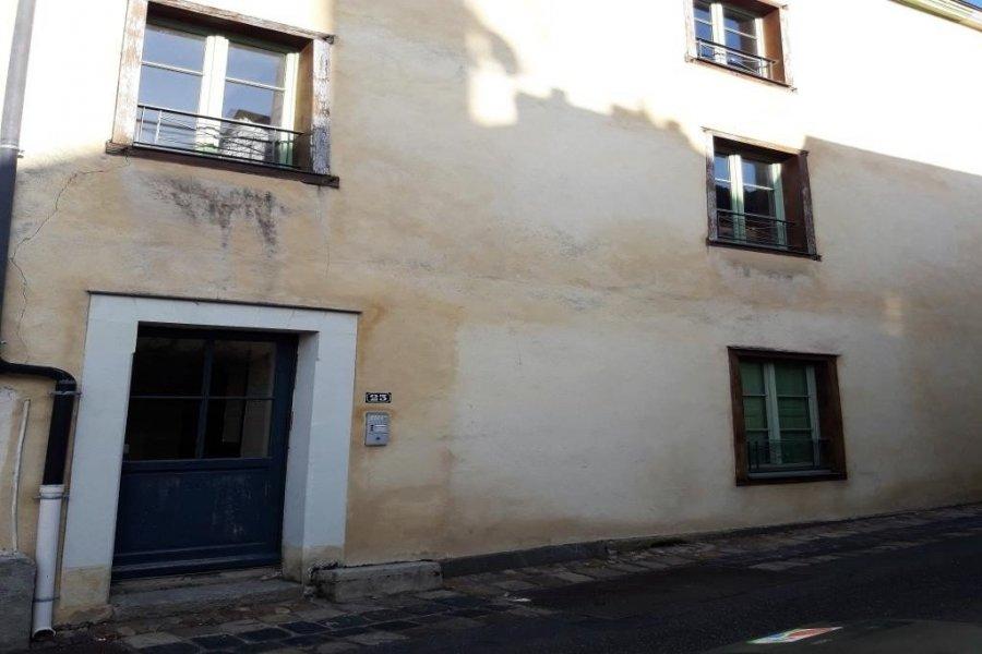 acheter appartement 3 pièces 55 m² château-gontier photo 1