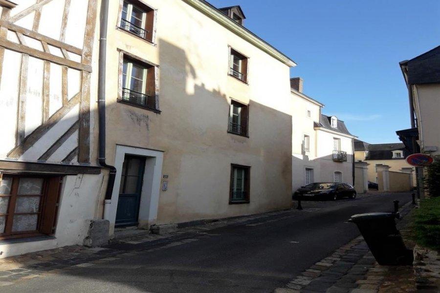 acheter appartement 3 pièces 55 m² château-gontier photo 2