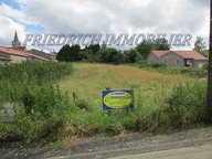 Terrain constructible à vendre à Pagny-sur-Meuse - Réf. 2795611