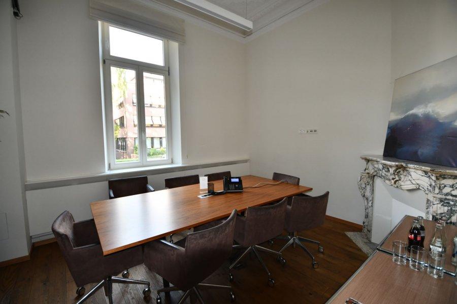 louer bureau 0 chambre 17.4 m² luxembourg photo 1