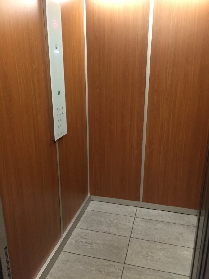 Appartement à vendre F2 à Montigny-lès-Metz