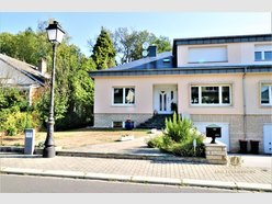 Semi-detached house for sale 4 bedrooms in Howald - Ref. 7027035