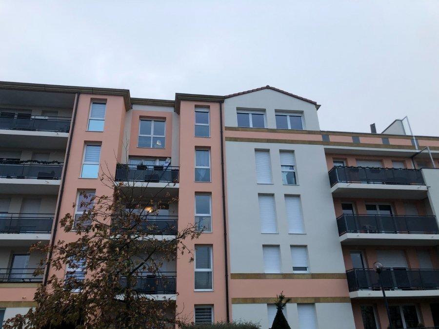 Appartement à louer F5 à nouvelle ville