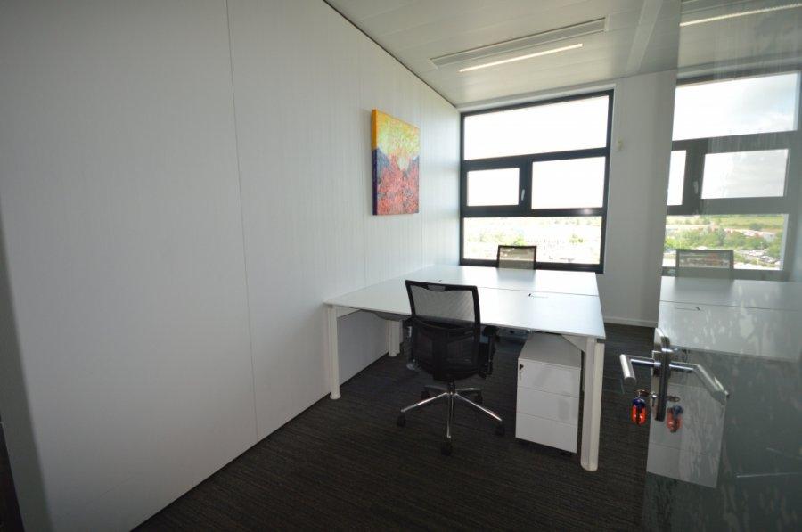 louer bureau 0 chambre 27.09 m² leudelange photo 1