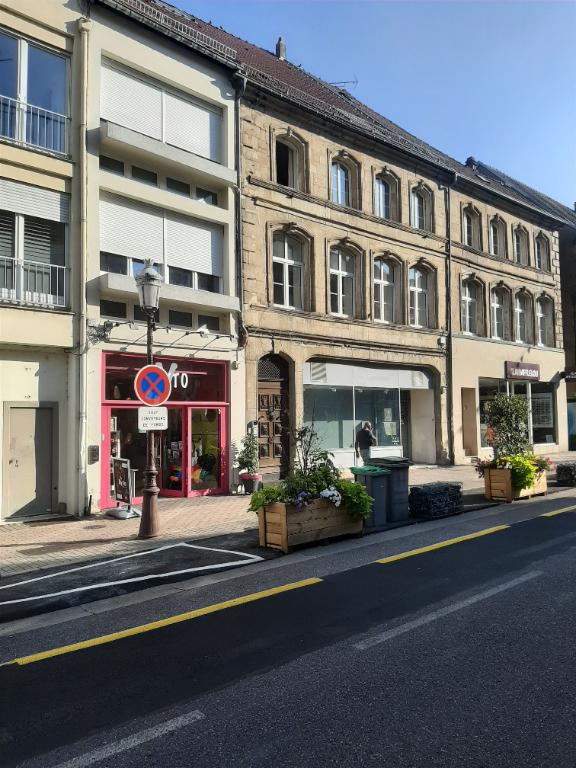 acheter local commercial 1 pièce 132 m² saint-avold photo 1
