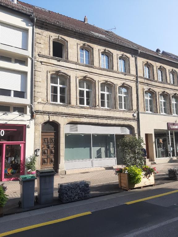 acheter local commercial 1 pièce 132 m² saint-avold photo 2