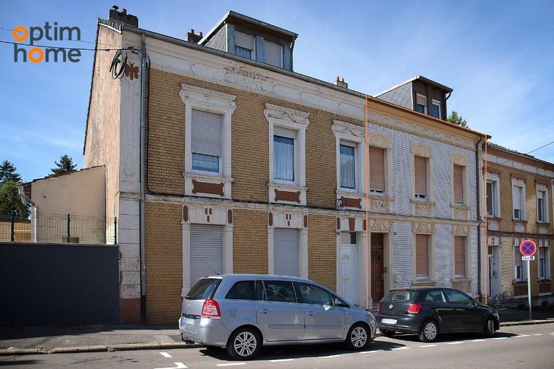acheter maison 7 pièces 190 m² algrange photo 1