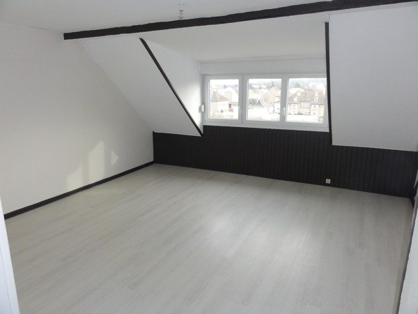 Appartement à vendre F4 à Amneville