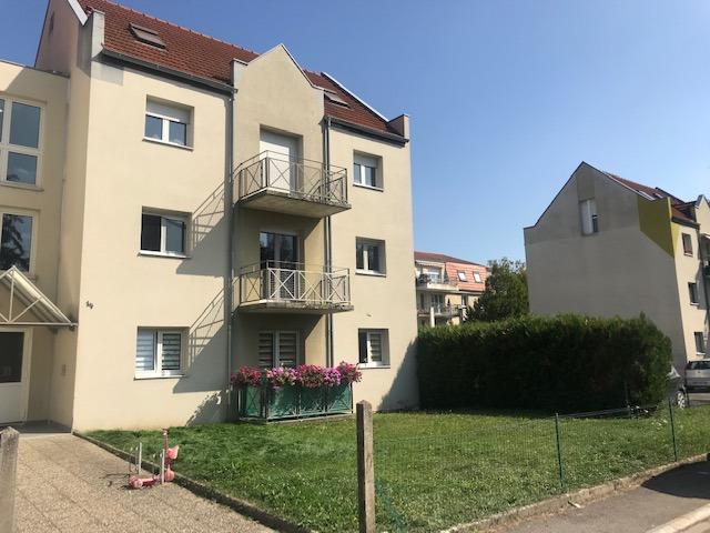 acheter appartement 0 pièce 79.4 m² bartenheim photo 1
