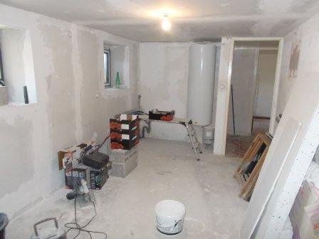 acheter maison mitoyenne 6 pièces 150 m² joudreville photo 3