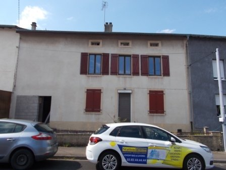 acheter maison mitoyenne 6 pièces 150 m² joudreville photo 1