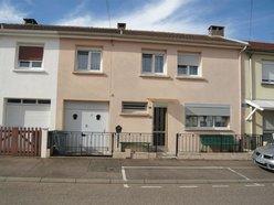 Maison individuelle à vendre F7 à Fameck - Réf. 6007899