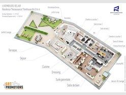 Penthouse-Wohnung zum Kauf 3 Zimmer in Luxembourg-Belair - Ref. 7142491