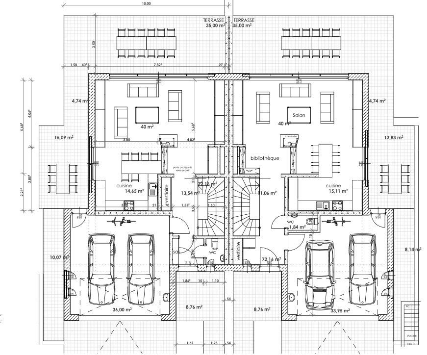 acheter maison jumelée 5 chambres 220 m² dippach-gare photo 5