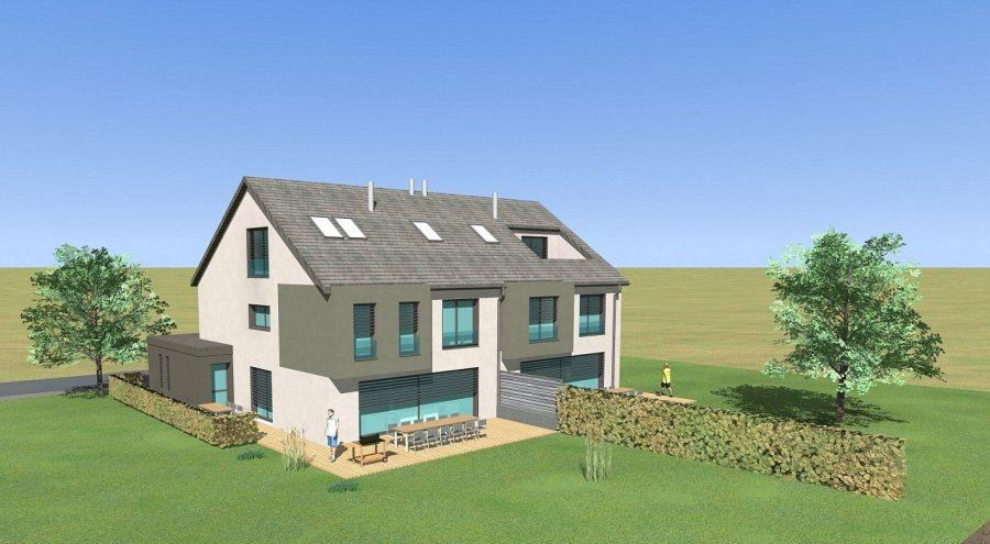 acheter maison jumelée 5 chambres 220 m² dippach-gare photo 2