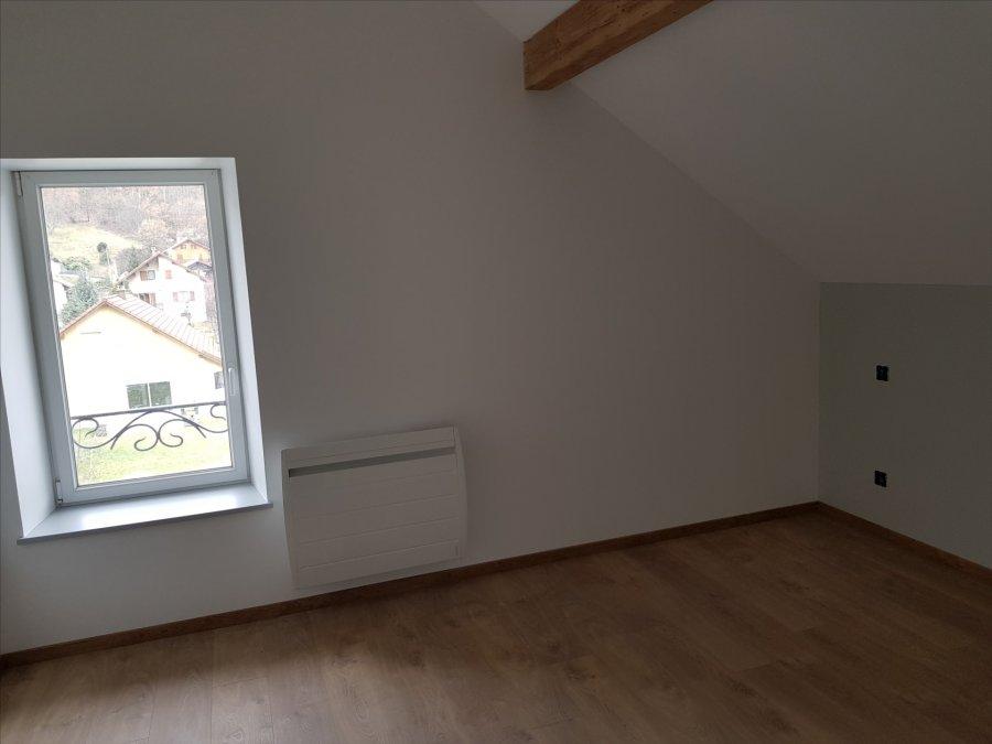 Appartement à louer 2 chambres à La bresse