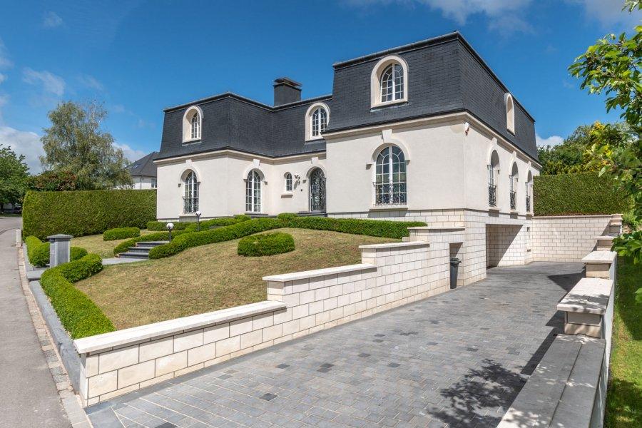 acheter villa 5 chambres 325 m² hesperange photo 1