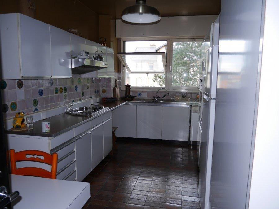 Appartement à vendre F6 à Montigny-lès-Metz