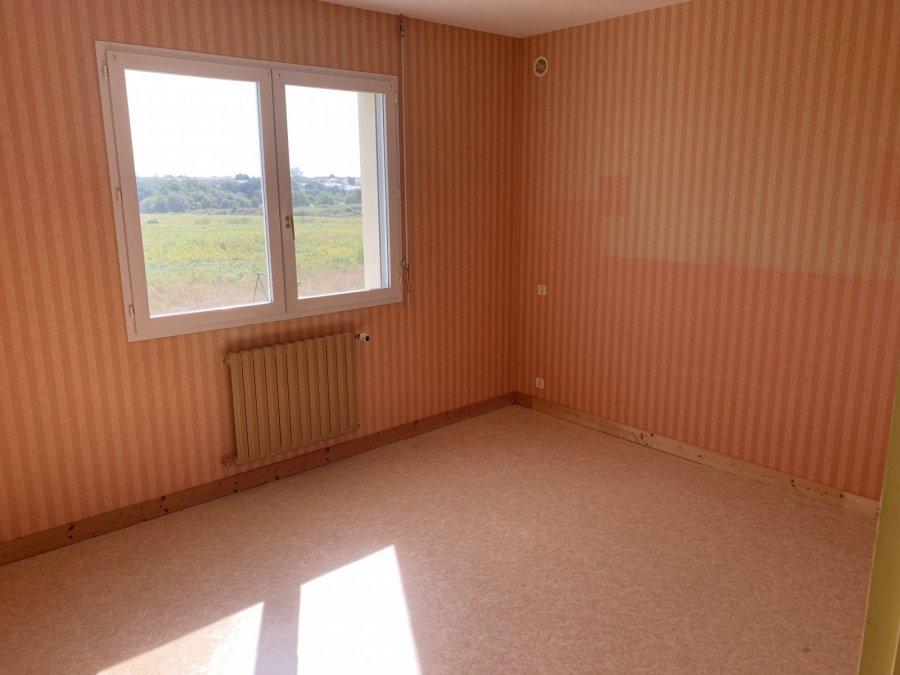 acheter maison 5 pièces 100 m² château-d'olonne photo 5