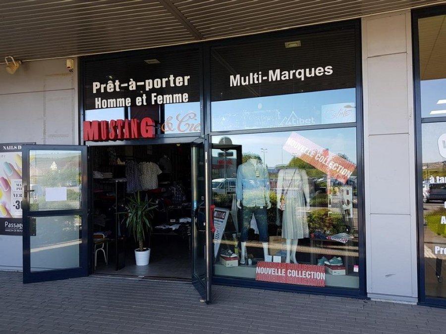 Local commercial à louer F2 à Marlenheim