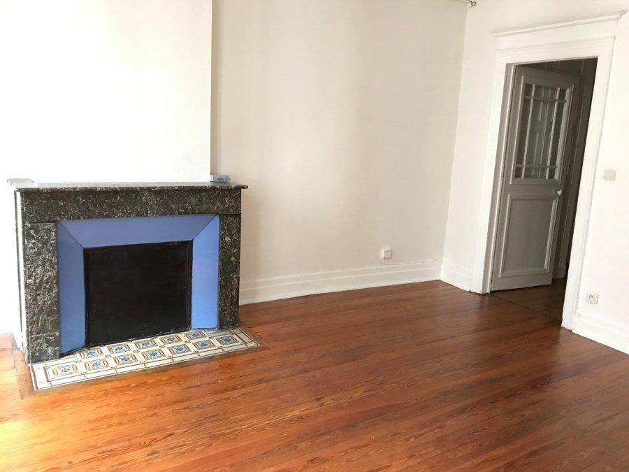 Appartement à vendre F3 à Metz-Centre-Ville
